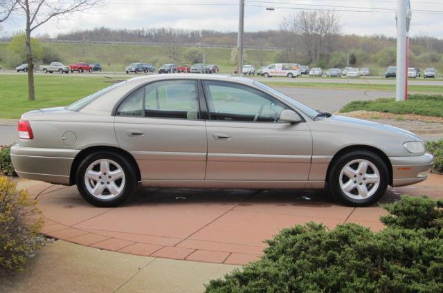 Image 16 of 2001 Cadillac Catera…