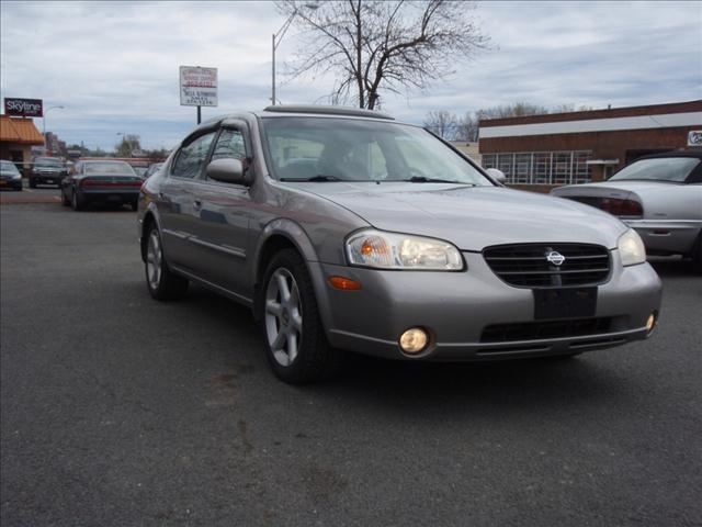 2001 Nissan Maxima SE - Rensselaer NY