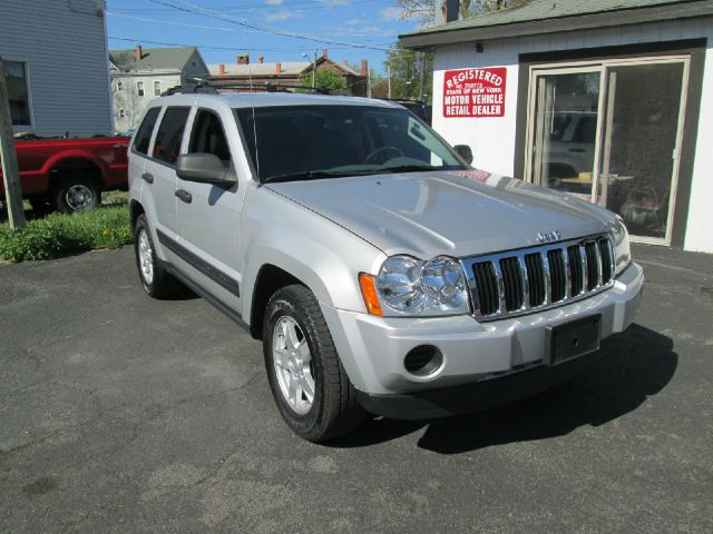 2005 Jeep Grand Cherokee