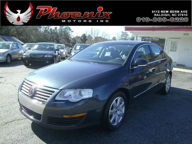 2006 Volkswagen Passat Value Edition - Raleigh NC