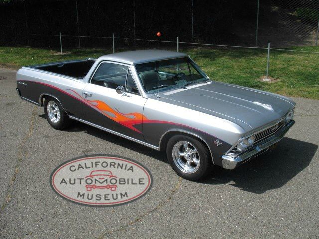 1966 Chevrolet El Camino