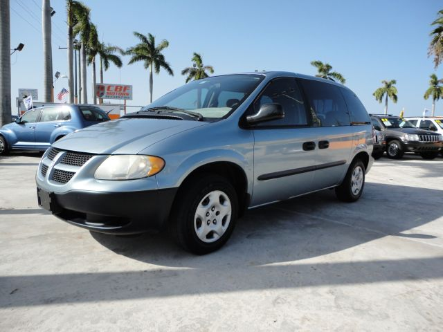 2003 Dodge Caravan SE - West Palm Beach FL