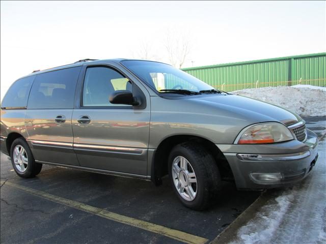 Tothego - 2001 Ford Windstar_1
