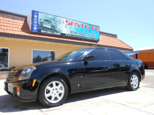 2006 CADILLAC CTS 28L black there are no electrical problems with this vehicle  nothing about th