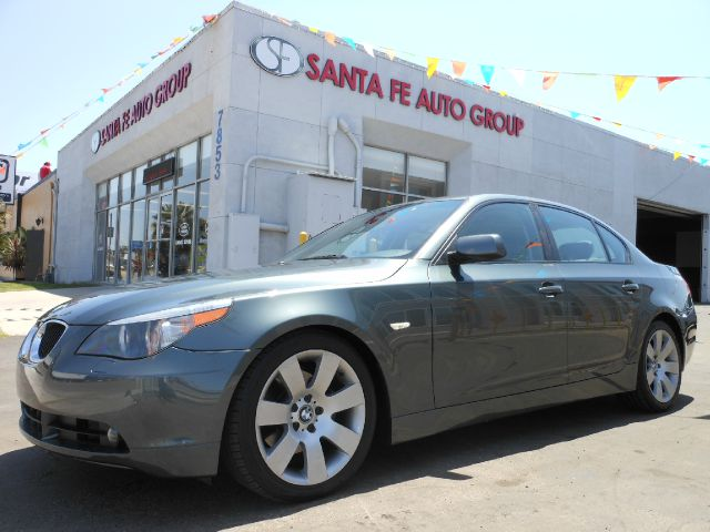 2004 BMW 5 SERIES 530I gray there are no electrical concerns associated with this vehicle  there