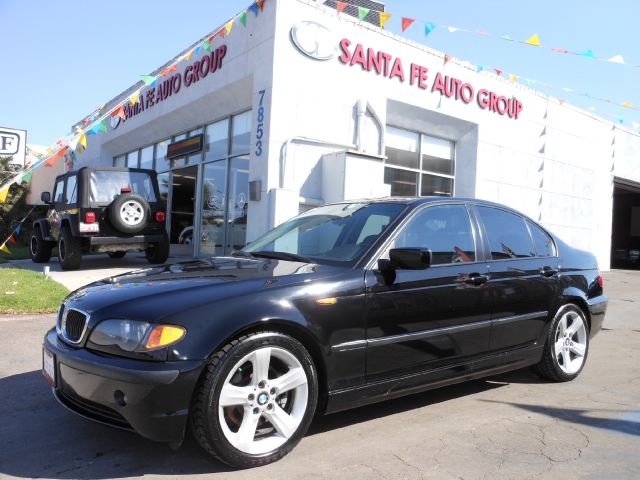 2005 BMW 3 SERIES 325I SULEV black there are no electrical concerns associated with this vehicle