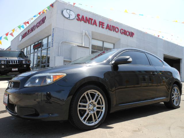 2006 SCION TC SPORT COUPE black there are no electrical problems with this vehicle  no defects  