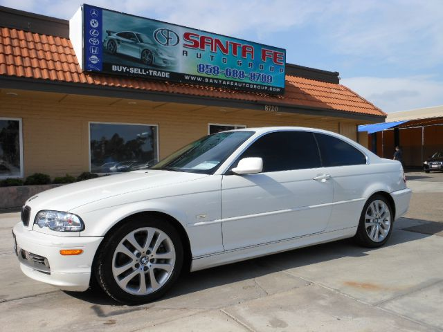 2001 BMW 3 SERIES 330CI COUPE white there are no electrical concerns associated with this vehicle