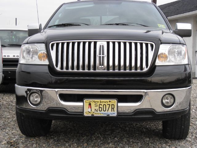 2006 Lincoln Mark LT 4WD - Long Branch  NJ