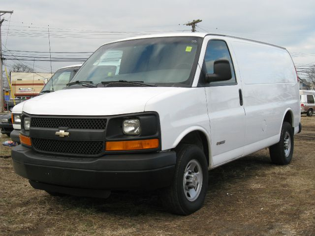 2005 Chevrolet Express  - Long Branch  NJ