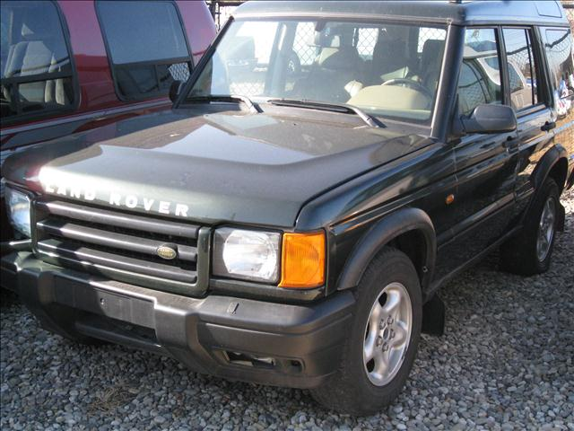 2001 Land Rover Discovery II Series II SE - Long Branch  NJ