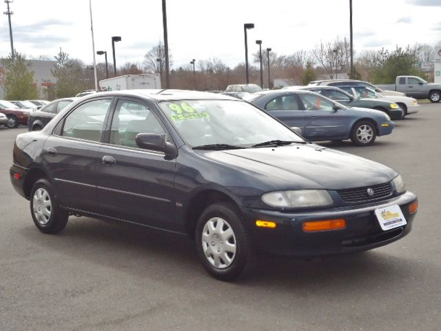 1996 Mazda Protege