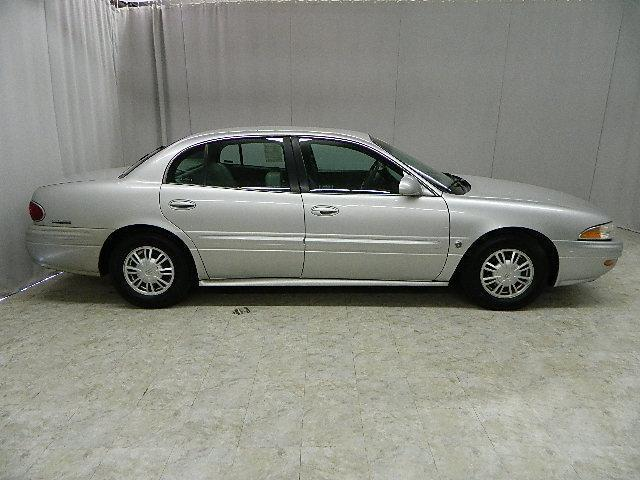 2002 Buick LeSabre 4dr Sdn Custom - South Haven MI