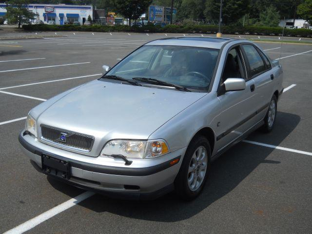 2000 Volvo S40 1.9 Turbo For Sale In Vauhxall NJ - All Auto X-Change