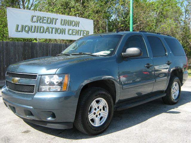 2008 Chevrolet Tahoe