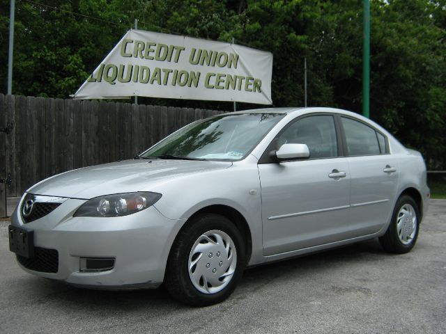 2009 Mazda 3