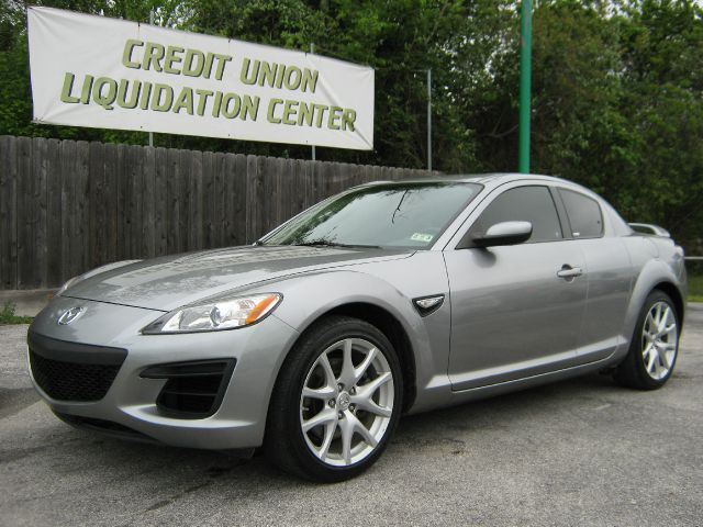 2010 Mazda RX-8