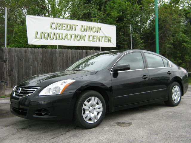 2012 Nissan Altima