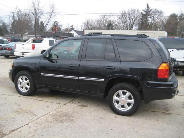2008 GMC Envoy - COOPERSVILLE, MI