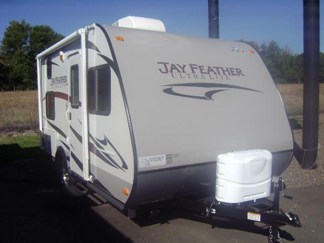 2013 JAYCO JAY FEATHER 16V