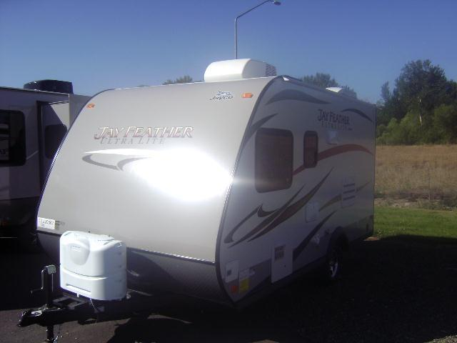 2013 JAYCO JAY FEATHER 16V JAY FEATHER - Ellensburg WA