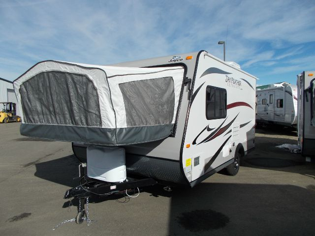 2013 JAYCO JAY FEATHER 17Z