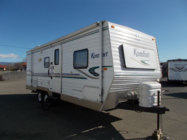 2003 KOMFORT 25TBS