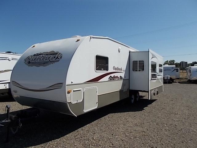 2008 KEYSTONE OUTBACK 30RLS