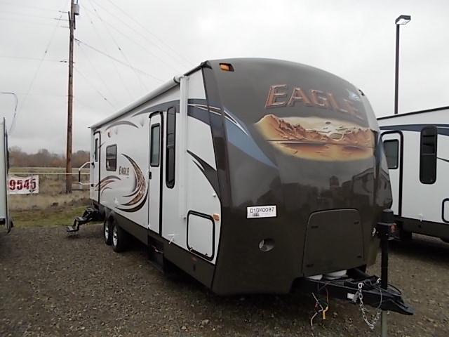 2013 JAYCO EAGLE 266RKS SUPER LITE