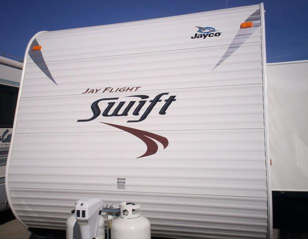 2013 JAYCO JAY FLIGHT 267BH SWIFT