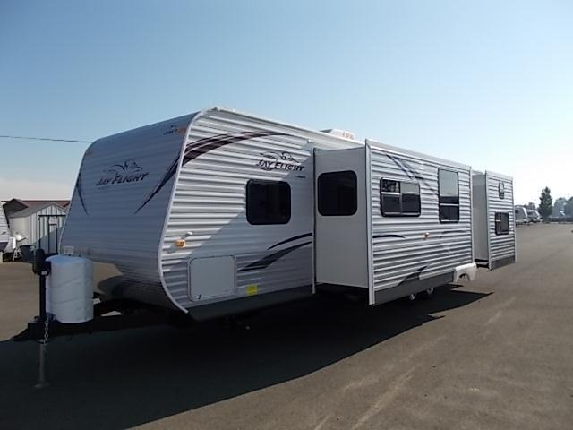 2013 JAYCO JAY FLIGHT 32TSBH
