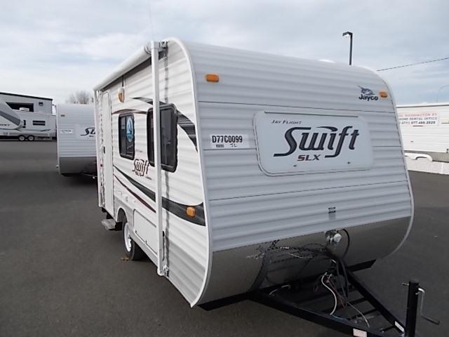 2013 JAYCO JAY FLIGHT 145RB SWIFT
