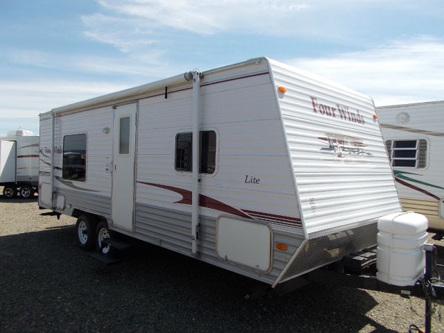 2007 FOURWINDS 25F
