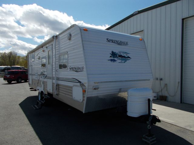 2005 KEYSTONE SPRINGDALE 268BHL