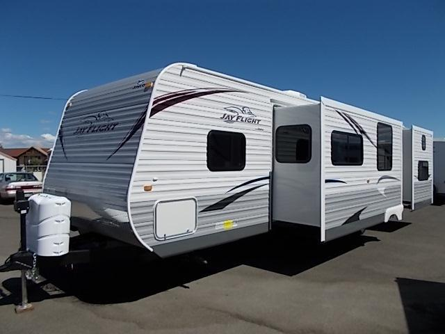 2013 JAYCO JAY FLIGHT 32BHDS