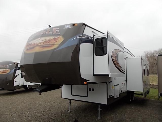 2013 JAYCO EAGLE 31.5RLTS