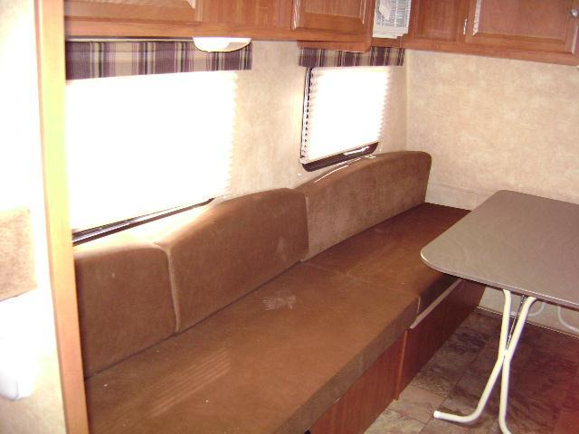 2012 JAYCO JAY FLIGHT 184BH SWIFT SLX  - Yakima WA