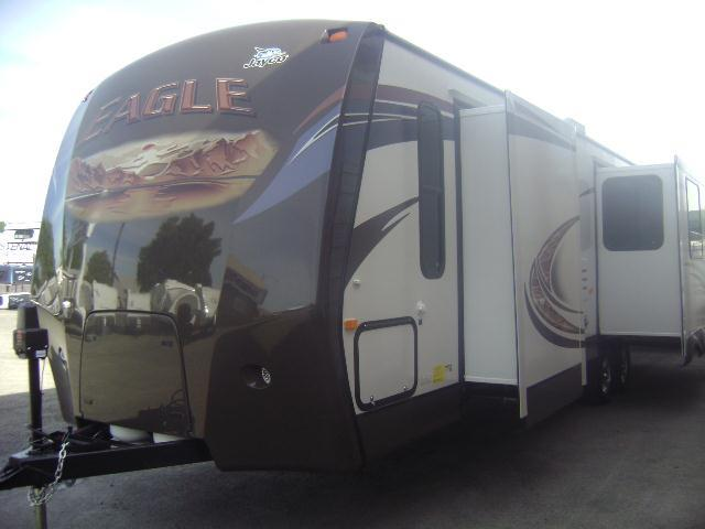 2013 JAYCO EAGLE 308RETS