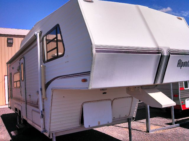 1994 WRV ALPENLITE 27RL   XL