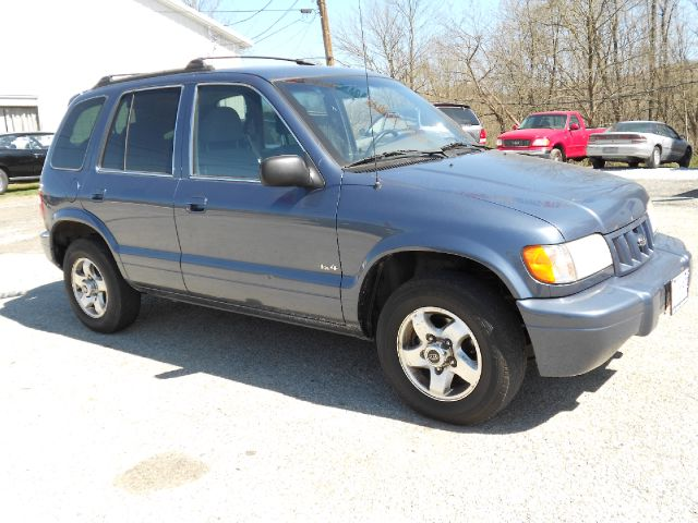 2002 Kia Sportage Base - Hamburg NJ