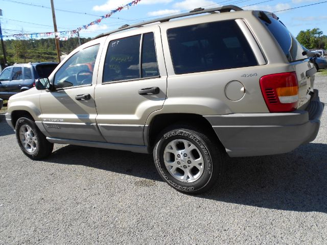 2000 Jeep Grand Cherokee Laredo - Hamburg NJ
