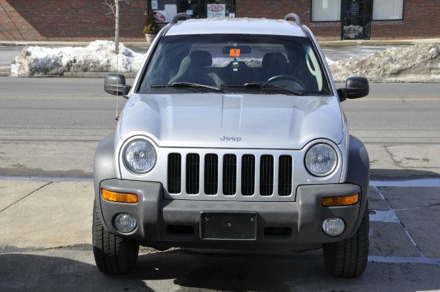 2004 Jeep Liberty