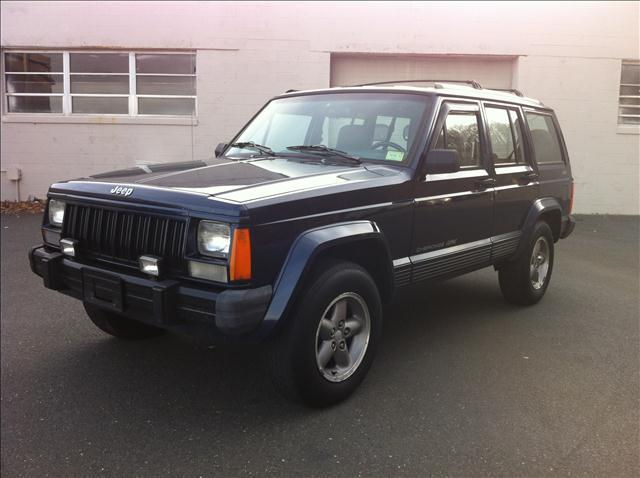 Image 2 of 1996 Jeep Cherokee Sport…