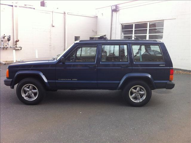 Image 5 of 1996 Jeep Cherokee Sport…