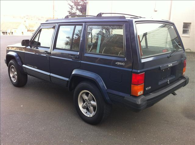 Image 9 of 1996 Jeep Cherokee Sport…