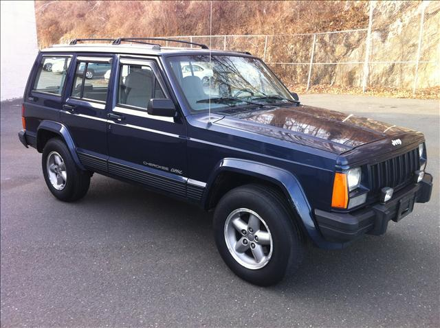 Image 11 of 1996 Jeep Cherokee Sport…