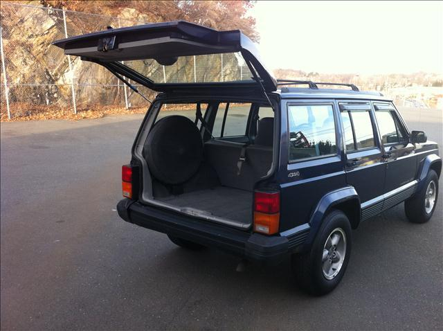 Image 12 of 1996 Jeep Cherokee Sport…