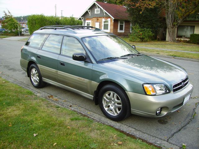 2000 SUBARU OUTBACK teal this is a teal 2000 subaru outback 4 door wagon automatic b4 25l awd ca