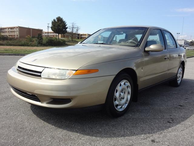 2001 Saturn L Series