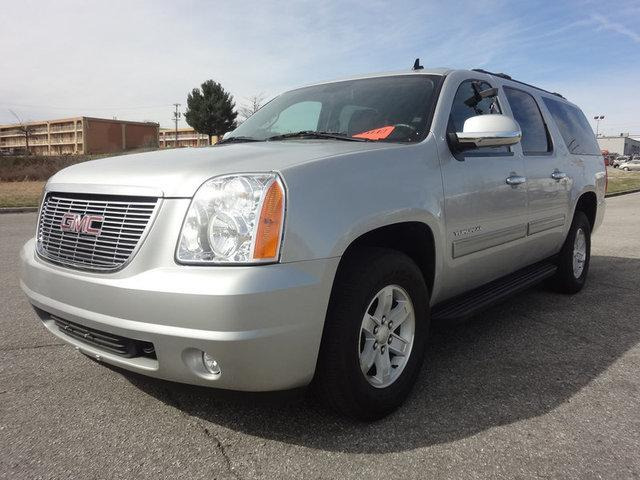 2011 GMC Yukon XL 2WD 1500 SLT - Alcoa TN